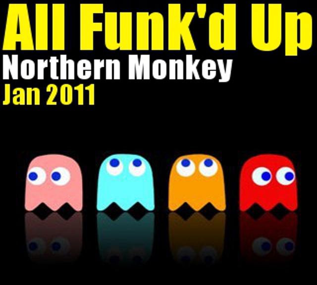 All Funk'd Up