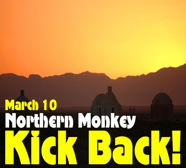 Kick Back!